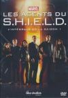 Marvel : les agents du S.H.I.E.L.D : saison 1