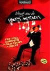 Festival européen du film court de Brest : vingt ans de courts métrages