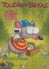 Toupie et Binou : drôle de lapin
