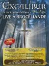 Excalibur : live à Brocéliande