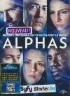 Alphas : saison 1