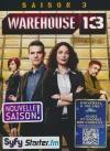 Warehouse 13 : saison 3