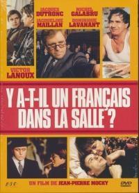 Y a t-il un français dans la salle ?