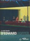 Toile blanche d'Edward Hopper (La)