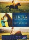 Flicka : Flicka ; Flicka 2 : amies pour la vie ; Flicka 3 : meilleures amies
