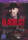 Blacklist (The) : saisons 1 & 2