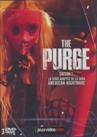 Purge (The) : saison 1