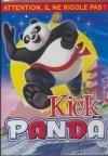 Kick panda