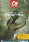 Ca m'intéresse : l'incroyable origine des dinosaures