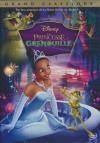 Princesse et la grenouille (La)