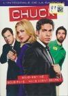Chuck : saison 4