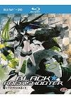 Black rock shooter : l'intégrale