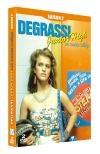 Degrassi Junior High : les années collège : saison 2