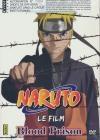 Naruto Shippuden, le film : blood prison