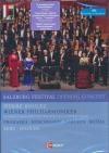 Concert d'ouverture du Festival de Salzbourg 2011
