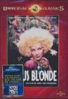 Vénus blonde