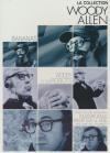 Woody Allen : bananas; Woody et les robots; Tout ce que vous avez toujours voulu savoir sur le sexe