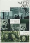Woody Allen : Manhattan ; La rose pourpre du Caire ; Hannah et ses soeurs