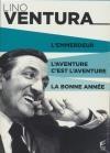 Lino Ventura : la bonne année ; L'aventure c'est l'aventure ; L'emmerdeur