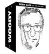 Woody Allen : la collection