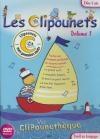 Ma clipounethèque : les clipounets : volume 1