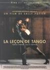 Leçon de tango (La)