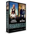 Giuseppe Tornatore : the best offer ; Cinema paradiso