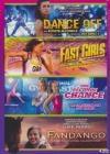 Fast girls ; Une seconde chance ; Dance off ; Fandango