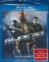 G.I. Joe 2 : conspiration 3D