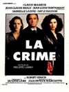 Crime (La)