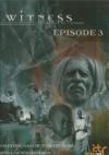 Witness : épisode 3 : Palestine, Gaza de tous les jours ; Kenya, génération SIDA