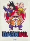 Dragon ball : volumes 1 à 8