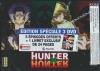 Hunter X Hunter : partie 4