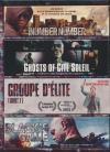 I number number ; Ghost of Cité Soleil ; Groupe d'élite ; Black's game