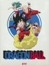 Dragon ball : volumes 9 à 16
