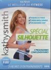 Special silhouette : perdre du poids ; Cardio brûle graisse ; Step