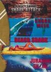 Jersey shore shark attack ; Shark week ; Beach shark ; Jurassic shark
