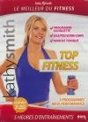 Top fitness : programme silhouette ; Sculptez votre corps ; Marche tonique