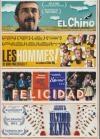 El chino ; Les hommes : de quoi parlent-ils? ; Felicidad ; Ultimo Elvis