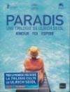 Trilogie paradis : amour ; Foi ; Espoir