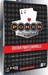 Poker academy : édition professionnelle