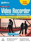 Vidéo recorder pour Youtube & Dailymation