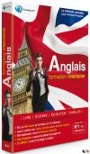 Anglais : formation intensive