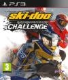 Ski-doo : snowmobile challenge