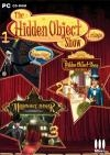 The Hidden object show : trilogie