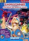 Playmobil : Emprisonnés dans la forteresse du dragon rouge