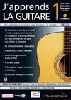 Je joue de la guitare : niveau 1