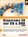 Diaporama 3D CD & DVD : Deluxe