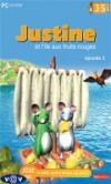 Justine et l'île aux fruits rouges : épisode 2