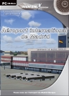 Aéroport international de Madrid